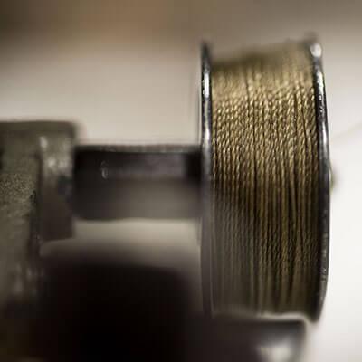 Materials thread