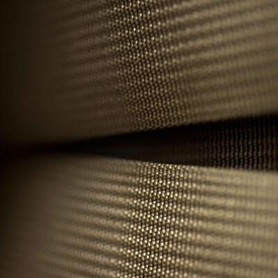 Materials webbing
