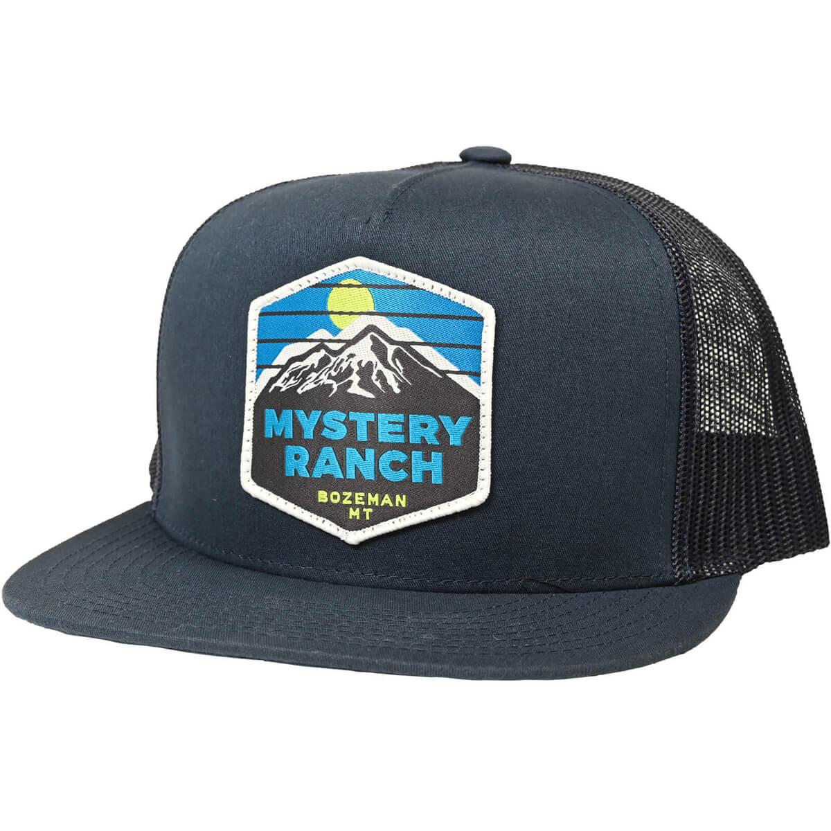 OVER THE MTN TRUCKER HAT
